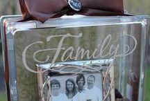 Family / by Rachel Wells
