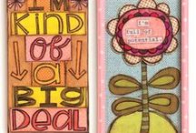 Art Journaling / by Belinda O'Toole