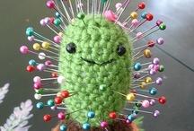 Crochet Amigurumi / by Belinda O'Toole