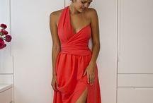 Dresses DIY  / by Rachel Wells
