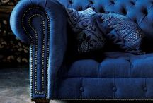 Couches and chairs that make me DROOL! / by Cheryl Cox