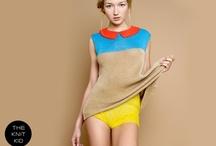 Fashion Frenzy / by Amy Odom
