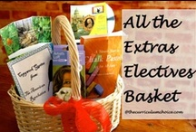 Electives/Enrichment / by Curriculum Choice