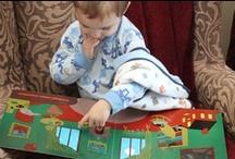 Preschool/Kindergarten / #homeschooling preschool and kindergarten, how to / by Curriculum Choice