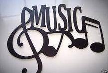 Music / by Bronx Tucker
