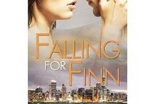 Falling for Finn / by Jackie Ashenden