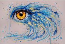 artistically speaking... / by Shortney R