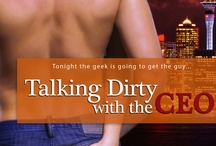 Talking Dirty With the CEO / by Jackie Ashenden
