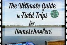 Homeschool Field Trips / Homeschool field trips of all kinds! / by Curriculum Choice