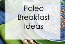 Food|LCHF/Paleo > Breakfast / by Cathy D