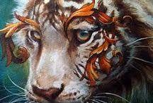 fauna flair / by Shortney R