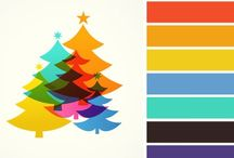 Christmas / by Leigh - Leedle Deedle Quilts