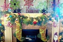 Christmas / by Shay Tucker