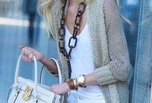 My Style / Women's Fashion / by Jo Gibbons