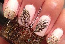 nails / by Ashtin Smith