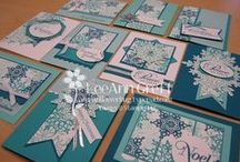 Cards / by Angie Halblom