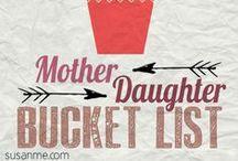 THE BUCKET LIST............. / by Sue Lodmill