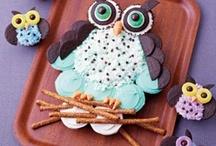 birthday cake ideas! / by Katie Smith