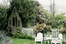 Gardens for Kids / by Little Goodall