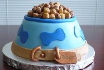 Pat-A-Cake, Pat-A-Cake / Beautiful, Creative Cakes / by Karla