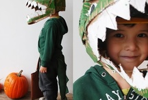 Creative Costumes / by Little Goodall