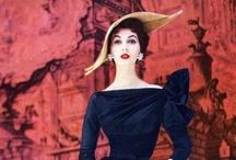 Vintage Elegance / by Little Goodall