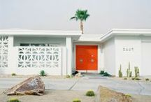 Playing House // Exteriors / by Paige Ray
