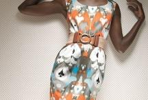 Fashion & Sewing / by Kim Grant