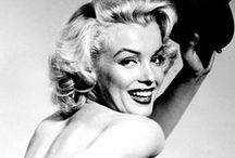 Marilyn Monroe / Marilyn Monroe  / by Jessika Carrier