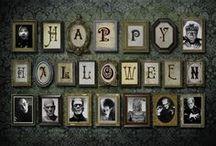 Halloween  / by Debra Burkey