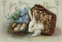 Easter / by Debra Burkey