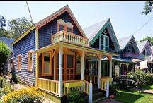 Interesting Homes / by Lynn Strano