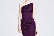 Bridesmaid Dress Ideas / by Amy Lewis