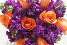 Bridesmaid Bouquet Ideas / by Amy Lewis