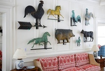 Home decorating ideas / by Whitney Pasquesi