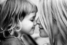Motherhood / by Whitney Pasquesi