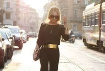 Pretty and Chic / by Whitney Pasquesi
