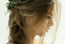 Hair / by Krishina Ratna