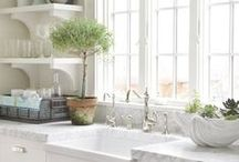 decorate :: kitchen / by Ask Anna