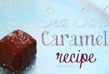 recipes :: my recipes / by Ask Anna