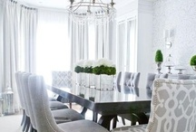 decorate :: dining room / by Ask Anna