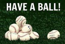 The Seams / by Major League Baseball