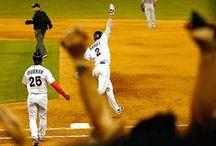 What a Shot! / by Major League Baseball