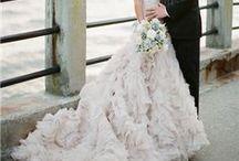 Wedding inspiration / by Marika Ström