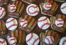 Major League Baking / by Major League Baseball