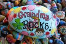 Grandma/ Grandpa Stuff / by Lanie Blackmon