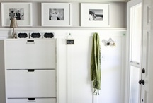 decorate :: my old house / by Ask Anna