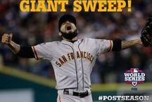 2012 #Postseason / by Major League Baseball