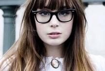 Specs Appeal / by Kamu Lama