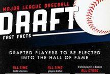 MLB Infographics / by Major League Baseball